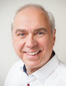 Dr. med. Bernd Reichmuth